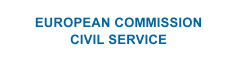 European Commission Civil Service