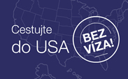 Do USA bez víza