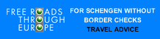 For Schengen without Border Checks